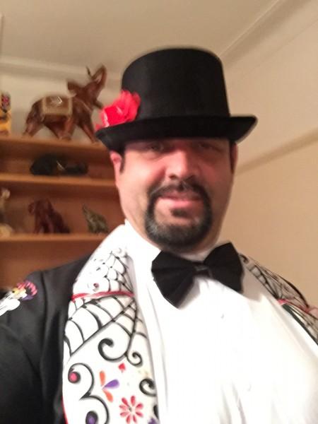 Cristianb40, barbat, 41 ani, Marea Britanie