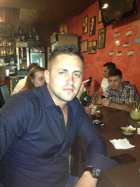 khepo3891, barbat, 37 ani, Cluj Napoca