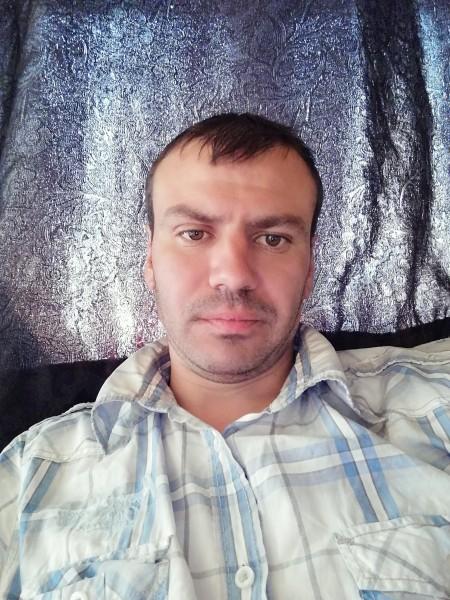Capyto, barbat, 31 ani, Barlad