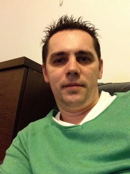 Dragos_P78, barbat, 41 ani, BUCURESTI
