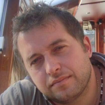 Stefyan, barbat, 43 ani, Craiova