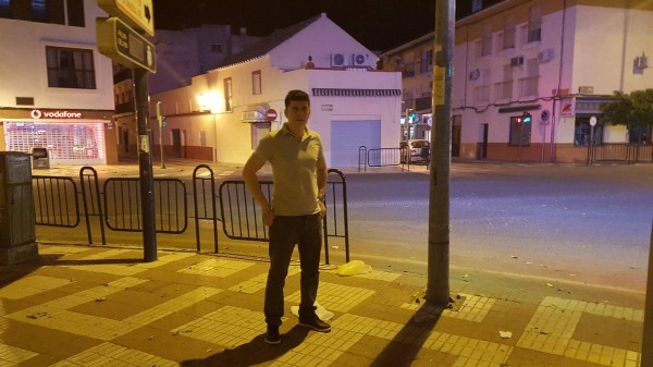 Dintre_Carpati, barbat, 31 ani, BUCURESTI