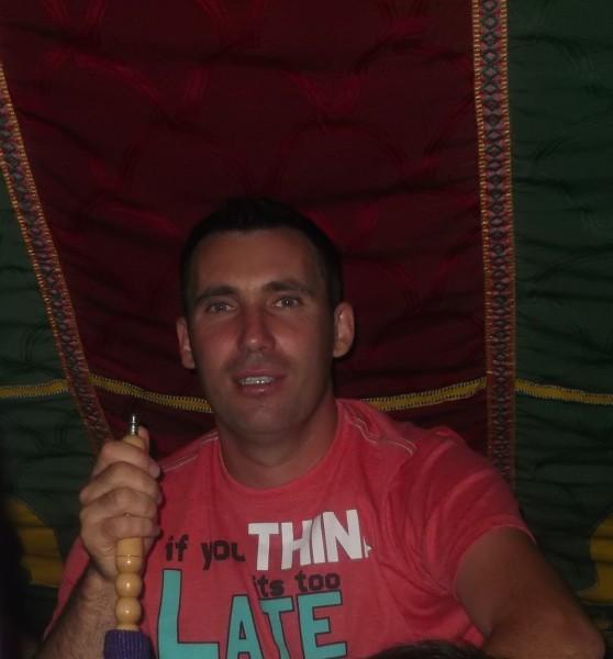 gabi_gabi80, barbat, 38 ani, Buzau