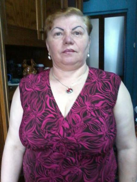 zamfira54, femeie, 65 ani, Vulcan