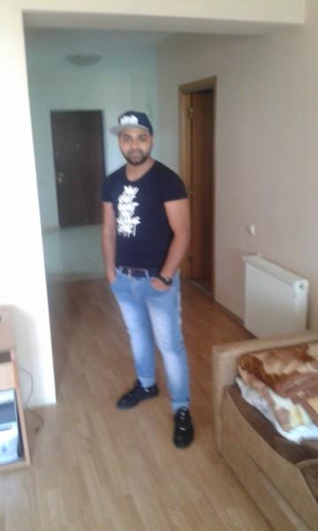 nini_ninel, barbat, 28 ani, BUCURESTI