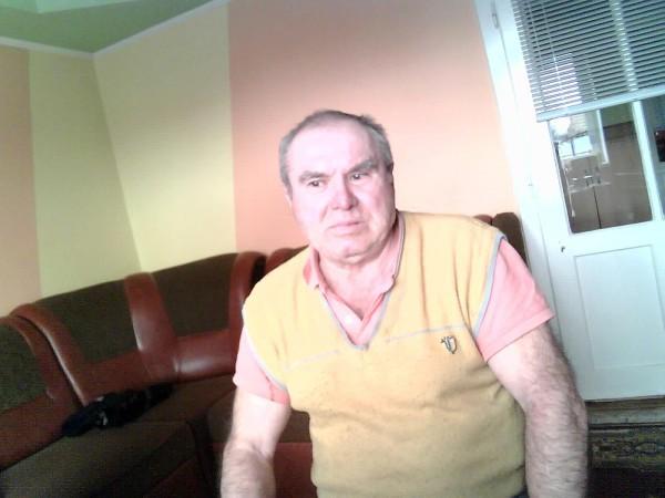 IoanGrasu3, barbat, 54 ani, Alba Iulia