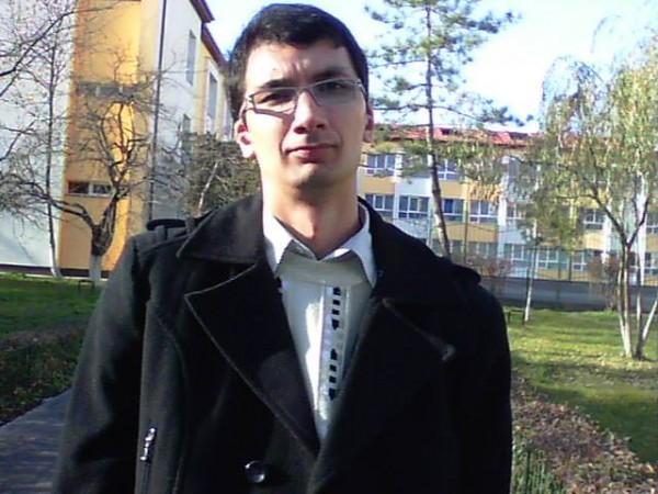 suntmariusgeorge, barbat, 34 ani, Iasi