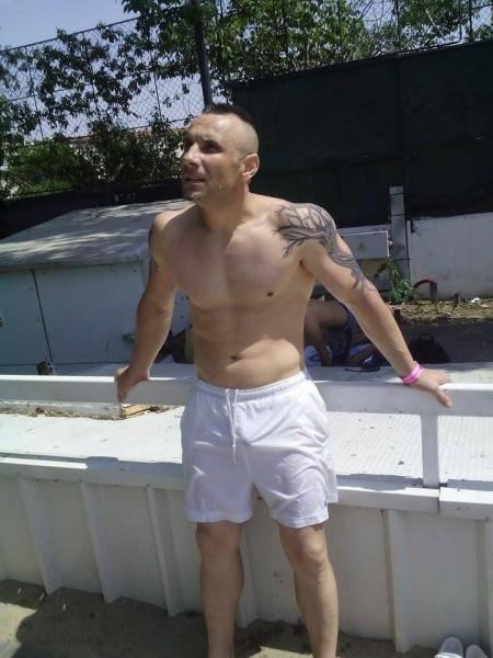 Seranos, barbat, 39 ani, Timisoara