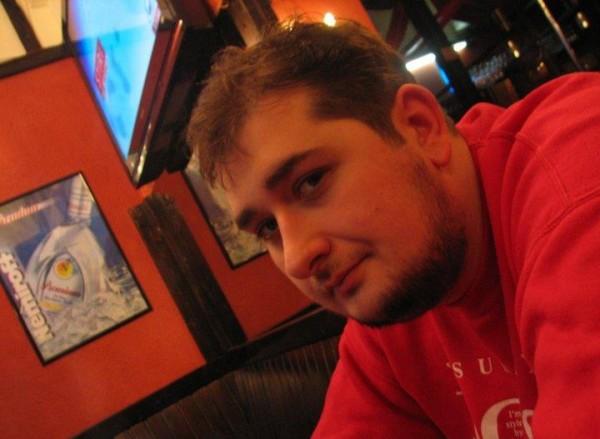 BogdanBG, barbat, 30 ani, BUCURESTI