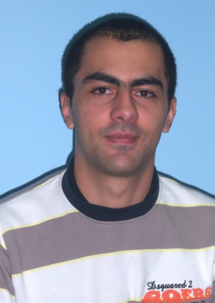 Imas, barbat, 33 ani, Targoviste