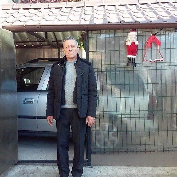 PAVELNECULAIE, barbat, 58 ani, Targoviste