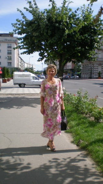Adeade, femeie, 58 ani, Alba Iulia