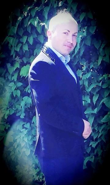Gabriel689, barbat, 34 ani, Marea Britanie