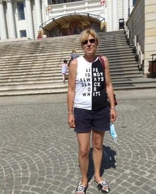 Valy222, femeie, 45 ani, Galati
