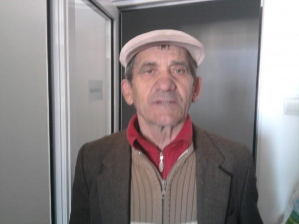nistorbudoiu, barbat, 74 ani, Ramnicu Valcea