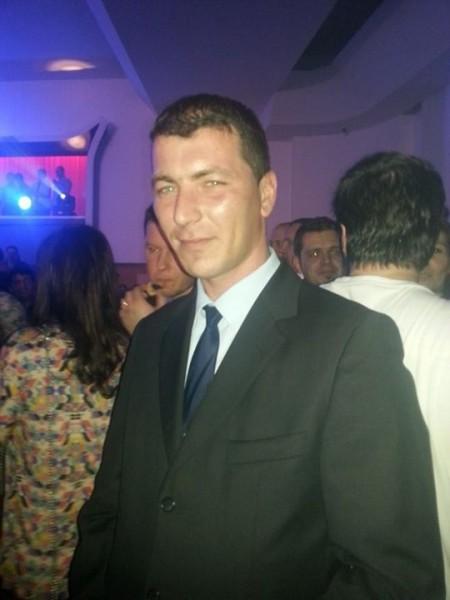 vasyion992, barbat, 34 ani, Oltenita
