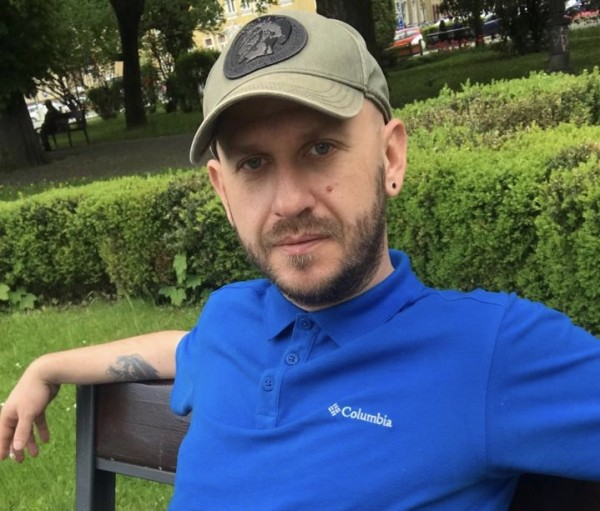 tsorin, barbat, 39 ani, Brasov