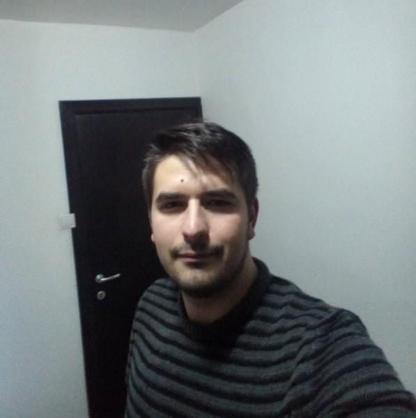 StefanIchim, barbat, 28 ani, Brasov