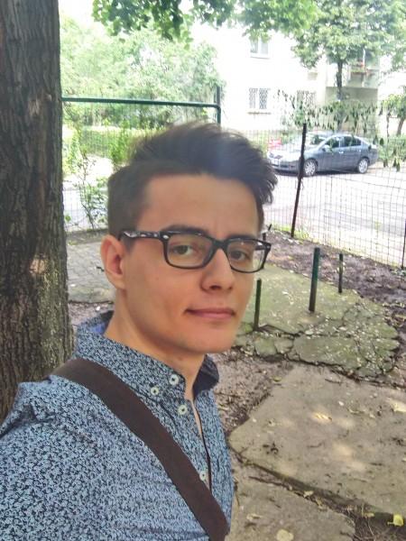 Escanor, barbat, 23 ani, BUCURESTI