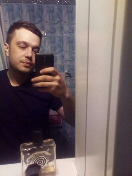Alexfocacia, barbat, 26 ani, Constanta