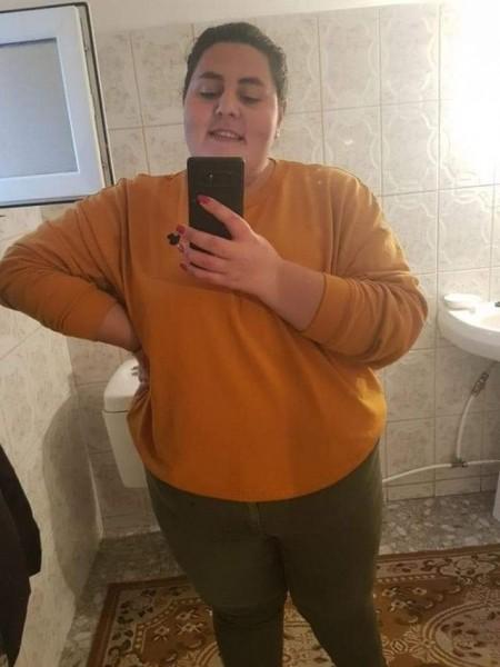 Geoorgianna, femeie, 22 ani, Galati