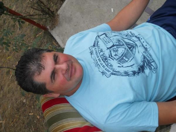 PinteaDanut15, barbat, 48 ani, Timisoara
