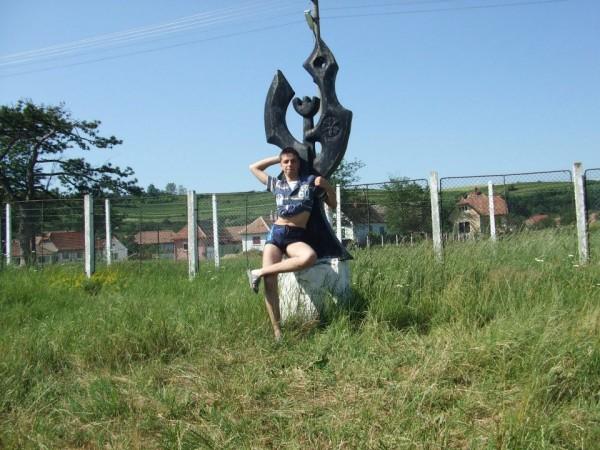 NicolaeAlexa, barbat, 33 ani, Botosani