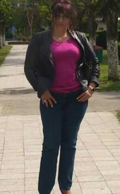 BellaOxanna, femeie, 52 ani, Italia