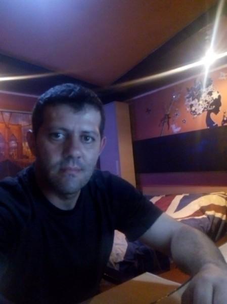 kokosb, barbat, 41 ani, Sibiu