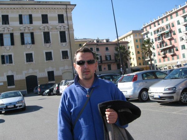 robertogiulio, barbat, 43 ani, BUCURESTI