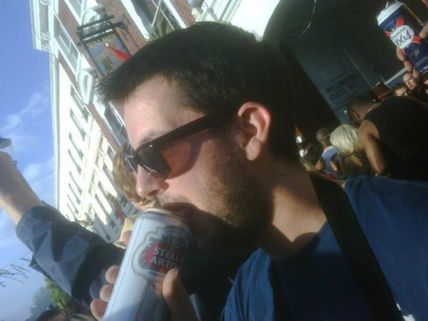 bfnc119, barbat, 35 ani, United Kingdom