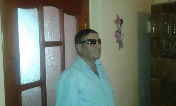Ioan40, barbat, 64 ani, Arad