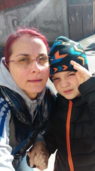 georgeta74, femeie, 46 ani, Brasov