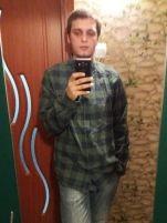 eutoteu1, barbat, 23 ani, BUCURESTI