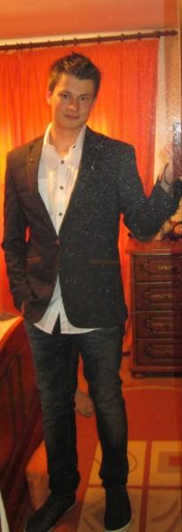 marvel992, barbat, 27 ani, Piatra Neamt