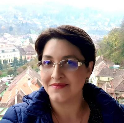 Ana_41, femeie, 42 ani, BUCURESTI