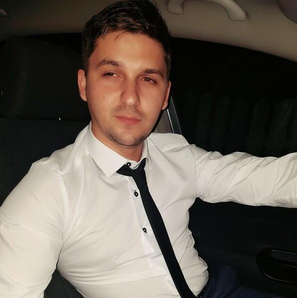 Sugar, barbat, 27 ani, Gaesti