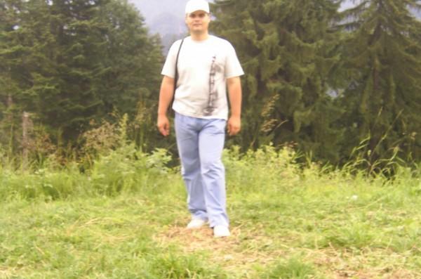 Carlos20000, barbat, 50 ani, BUCURESTI
