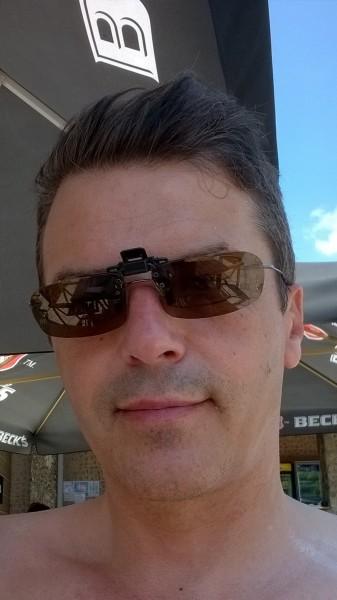 vanille, barbat, 52 ani, Timisoara