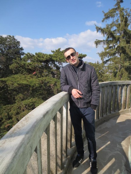 mariuslorand, barbat, 28 ani, Cluj Napoca