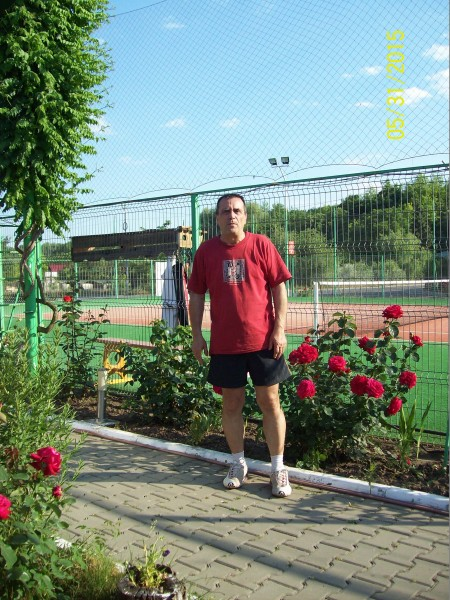 eiehcartep, barbat, 63 ani, Buzau