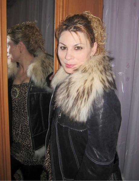 INESA, femeie, 41 ani, Moldova