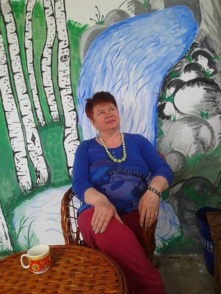 Milicuta, femeie, 59 ani, Botosani