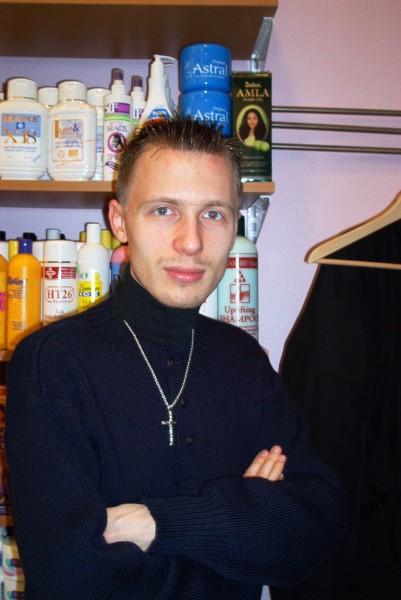 RLiviu, barbat, 39 ani, Iasi