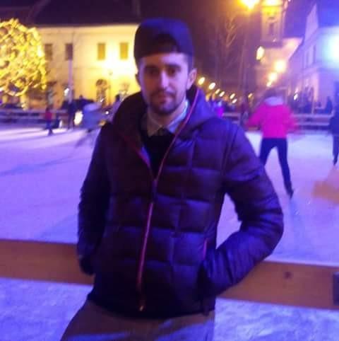 Alexandru415, barbat, 27 ani, Baia Mare