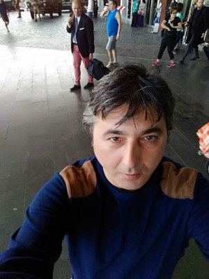 silviudan, barbat, 49 ani, Suceava
