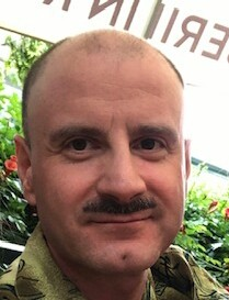 prot85, barbat, 44 ani, BUCURESTI