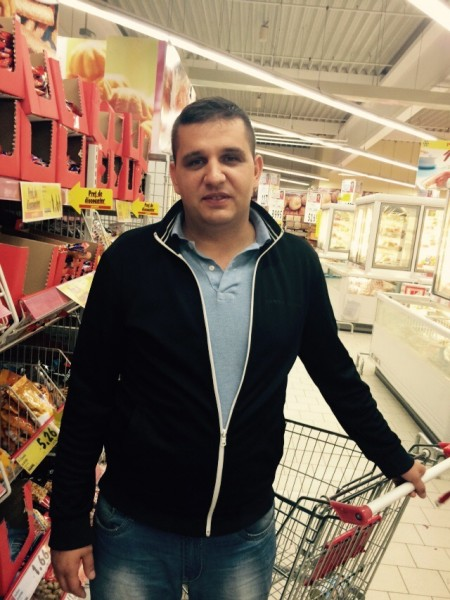 Adisever, barbat, 31 ani, Germania