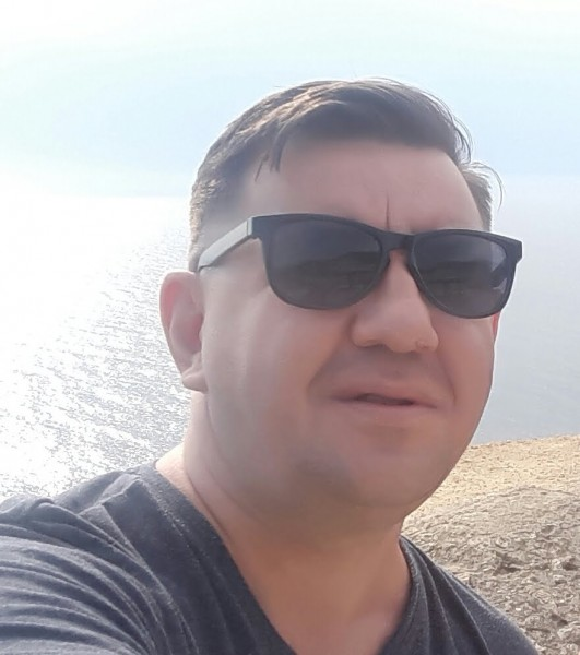 Danix2018, barbat, 42 ani, BUCURESTI