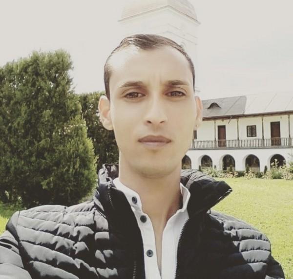 Remus_dumitru, barbat, 28 ani, Targoviste